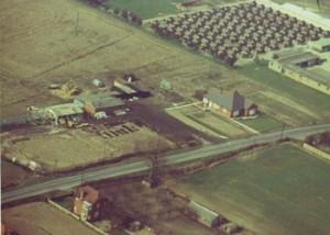 York Garden Centre 1970